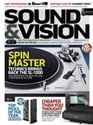 Sound & Vision Magazine 2/1/2018