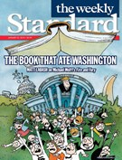 Washington Examiner 1/22/2018
