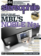 Stereophile 2/1/2018