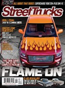 Street Trucks Magazine 2/1/2018