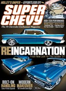 Super Chevy Magazine 3/1/2018