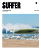 Surfer Magazine 2/1/2018