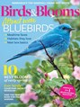 Birds & Blooms Magazine | 2/2018 Cover