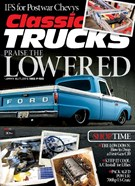 Classic Trucks Magazine 4/1/2018