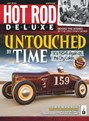 Hot Rod Deluxe Magazine | 3/2018 Cover