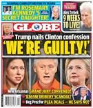 Globe Magazine 1/29/2018