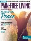 Arthritis Self Management Magazine   2/1/2018 Cover