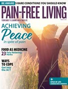 Arthritis Self Management Magazine 2/1/2018