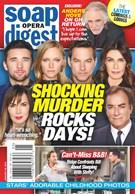 Soap Opera Digest Magazine 1/29/2018