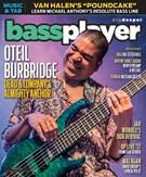 Bass Player 2/1/2018