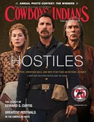 Cowboys & Indians Magazine 2/1/2018