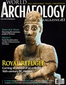 Current World Archaeology Magazine 6/1/2017