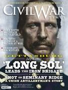Civil War Times Magazine 8/1/2017
