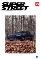 Super Street Magazine 3/1/2018