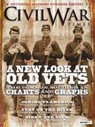 Civil War Times Magazine 8/1/2016