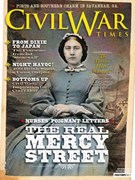 Civil War Times Magazine 12/1/2016