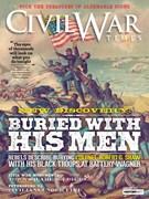 Civil War Times Magazine 2/1/2016