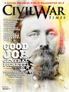 Civil War Times Magazine 10/1/2016