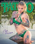 Tattoo Magazine 3/1/2018