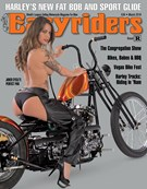 Easyriders Magazine 3/1/2018
