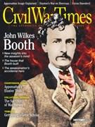 Civil War Times Magazine 6/1/2015