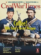 Civil War Times Magazine 8/1/2014