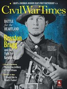 Civil War Times Magazine 2/1/2014