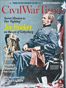 Civil War Times Magazine 3/1/2014