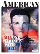 American History Magazine 12/1/2016