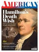 American History Magazine 4/1/2018