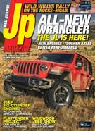 Jeep Magazine 4/1/2018