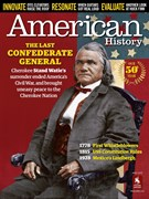 American History Magazine 4/1/2015