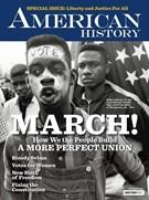American History Magazine 12/1/2015