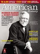 American History Magazine 2/1/2015
