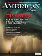 American History Magazine 10/1/2015