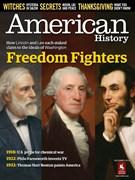 American History Magazine 12/1/2014