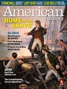 American History Magazine 10/1/2014