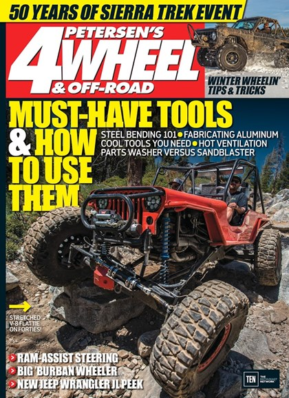 4 Wheel & Off-Road Cover - 4/1/2018