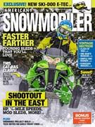 American Snowmobiler Magazine 2/1/2018