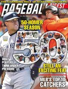 Baseball Digest Magazine 1/1/2018