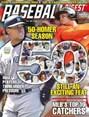 Baseball Digest Magazine | 1/2018 Cover