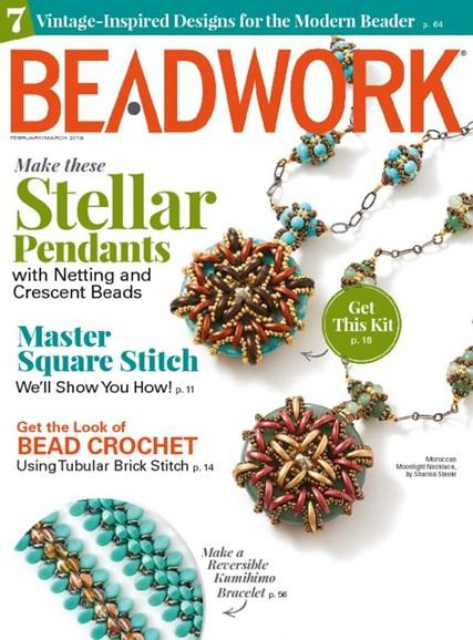 Beadwork Cover - 2/1/2018