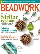 Beadwork Magazine 2/1/2018