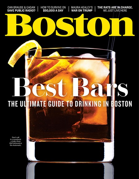 Boston Cover - 2/1/2018