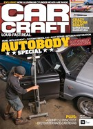 Car Craft Magazine 4/1/2018
