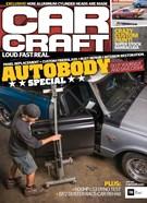 Car Craft Magazine 4/1/2018