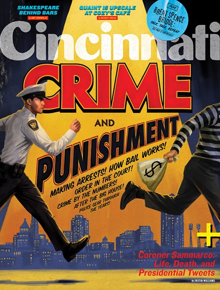 Cincinnati Cover - 2/1/2018