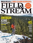 Field & Stream Magazine 2/1/2018