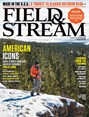 Field & Stream Magazine | 2/2018 Cover