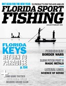 Florida Sport Fishing Magazine 1/1/2018